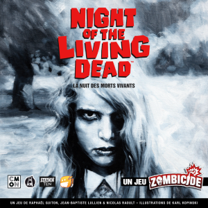 Zombicide – Night of the Living Dead